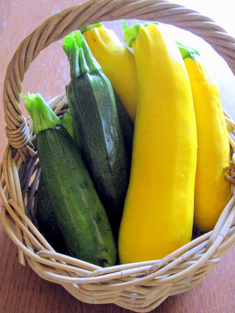 How to Freeze Zucchini and Summer Squash - Counting My ...